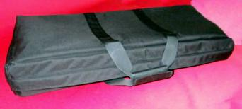 custom made duffel bag 48 x 30 x 3